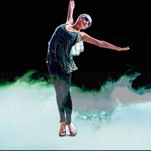 Ella Moss Flyaway Silk Top